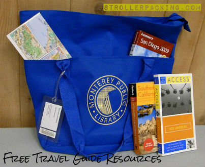 Free Travel Guide Resources