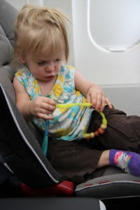 Cheap Toys for Travel: Stopper Beads | StrollerPacking.com
